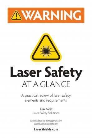 Laser Safety at a Glance